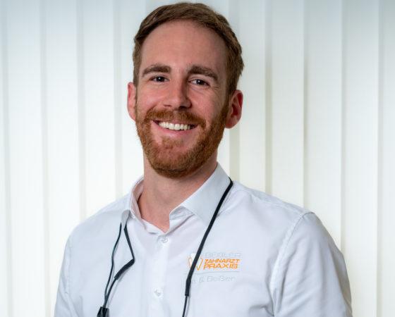 Dr. Sebastian Beißler